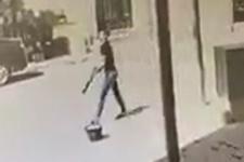 Pompalı tüfekle havaya ateş açan kişi gözaltına alındı!