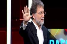 Ahmet Hakan 3. havalimanı için isim önerdi