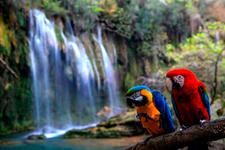 Antalya'nın keşfedilmemiş saklı cenneti
