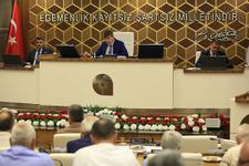 Başkan Türel'den Kent Müzesi açıklaması