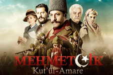 TRT'nin fenomen dizisinde kostüm krizi