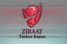 Ziraat Türkiye Kupası'nda 2. tur maçları başladı