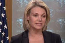ABD'den 'Beyaz Baretliler' açıklaması