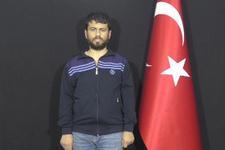 MİT Suriye'de paketledi! Reyhanlı katili Türkiye'ye getirildi...