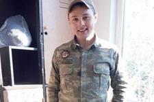 Askerden izne gelen genç uyuşturucudan öldü