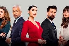 FOX TV Yasak Elma dizisine bomba transfer