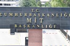 MİT'ten bir operasyon daha! İzmir'de yakalandı