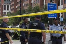 ABD'de katliam! 5 kişiyi öldürüp intihar etti...