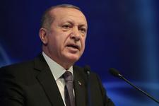 Erdoğan: 'Dövizde yeni adımlarımız olacak'
