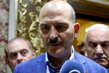 Soylu'dan flaş açıklama! PKK'yı çökerttik