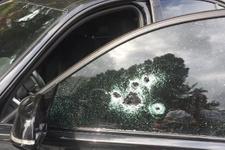İstanbul'da lüks otomobilde kadına kurşun yağdırdılar!