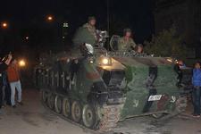 Darbe sanığı asker yaraladığı vatandaşın telefonunu gasbetmiş