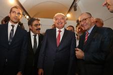 İBB'nin sponsor olduğu İstanbul Photo Awards 2018'in en iyileri Ankara'da sergilenecek