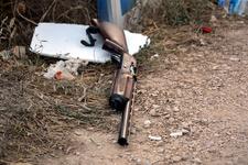 Tartıştığı kişiyi av tüfeğiyle öldürüp intihara kalkıştı!