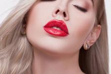 Dolgun dudaklar için estetiğe gerek yok!