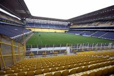 Fenerbahçe'ye Nou Camp modeli