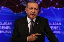 Cumhurbaşkanı Erdoğan'dan ittifak ve aday açıklaması
