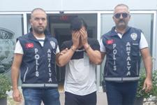 Türk arkadaşına güvenen Alman neye uğradığını şaşırdı