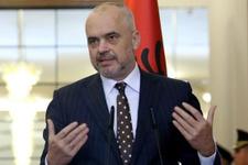 Arnavutluk Başbakanı Edi Rama: Erdoğan olmasaydı...
