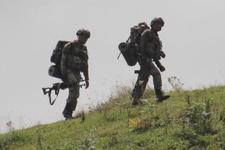 PKK'lı teröristlerin kuzu eti keyfi böyle kabusa dönmüş