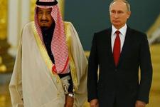 İran'dan Rusya ve Suudi Arabistan'a suçlama!
