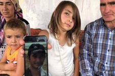 Ermenistan'da tutuklanan Umut'tan sevindiren haber