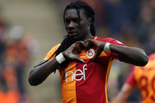 Gomis'siz Galatasaray gol sorunu yaşamıyor