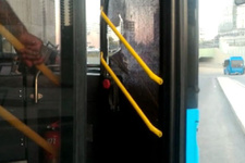 Halk otobüsünde 'akbil' dehşeti! Geri gelmeyince...