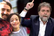 Ahmet Hakan'dan Caner Erkin ve Asena Atalay'a şok çıkış: Kendinize gelin!