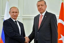 Beştepe'den flaş Soçi açıklaması! Erdoğan ve Putin...