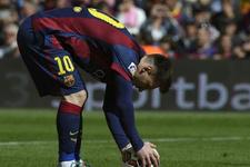 Lionel Messi'den penaltı özeleştirisi