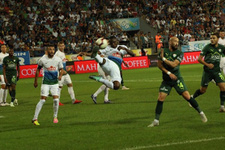 Çaykur Rizespor Bursaspor maçı golleri ve özeti