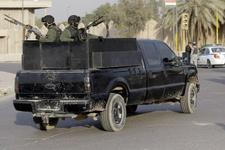ABD'nin karanlık ordusu Suriye'de ortaya çıktı