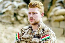 İngiliz YPG'li terörist yalvarıyor! Ne olur beni kurtarın...