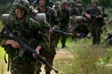 İçişleri Bakanlığı duyurdu! 46 terörist öldürüldü