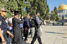 Fanatik Yahudilerin provokasyonları durmuyor!