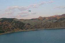 Tunceli'de PKK'ya bir darbe daha