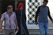FETÖ'nün finans sorumlusu kadın tutuklandı!