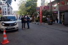 İstanbul'da sokak ortasında dehşet! İki kardeşe...