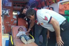 Siirt'te feci trafik kazası: Ölüler ve yaralılar var!