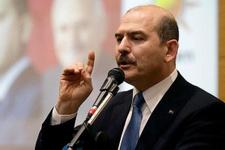 İçişleri Bakanı Soylu'dan polislere müjde!