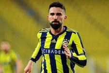 Fenerbahçe'ye Dinamo Zagreb maçı öncesi kötü haber
