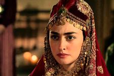 Ertuğrul Gazi'nin eşleri kim kaç kere evlendi işte ilk karısı