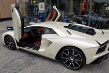 Kenan Sofuoğlu Lamborghini otomobilini satışa çıkardı