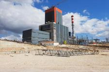 Çanakkale'deki termik santralde patlama!
