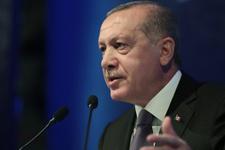 Cumhurbaşkanı Erdoğan ABD'lilerle görüşecek