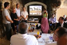 Hasankeyf'in 9 mağarası butik otele dönüşüyor