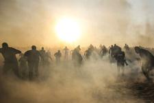 İsrail'den skandal Gazze ambargosu!