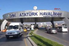 İstanbul Atatürk Havalimanı dünyanın en iyi 3.'sü