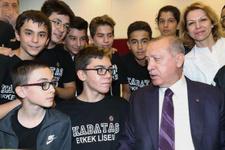 Öğrenciler talep etti: Erdoğan hemen talimat verdi!